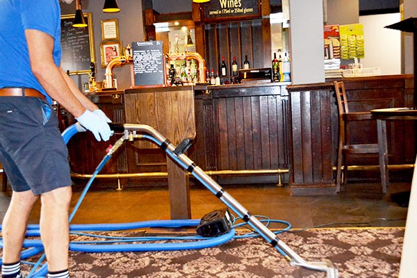 Commercial Pubs & Social Club carpet and upholstery cleaning in  Sedgefield
