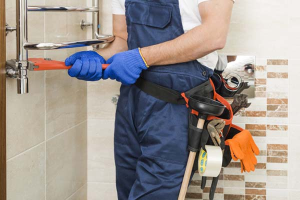 Plumbers, Tilers and Electricians in Sedgefield, carpet and upholstery cleaning after care service
